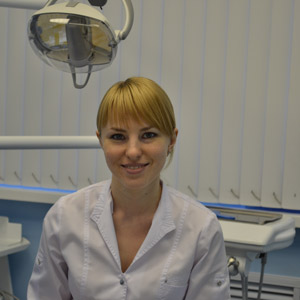 Стоматолог-терапевт Шопперт Елена Андреевна