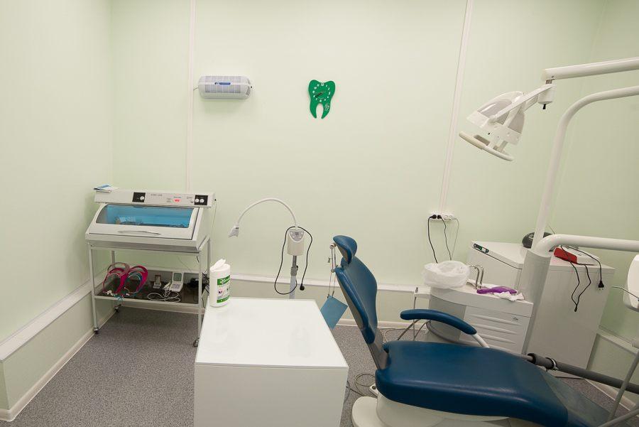 Услуги по реставрации зубов в Екатеринбурге