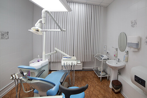 Услуги по профессиональной гигиене полости рта