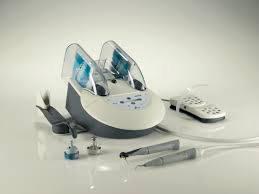 Аппарат вектор для удаления зубного камня- основной причины заболеваний десен