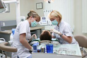 стоматологические клиники екатеринбурга