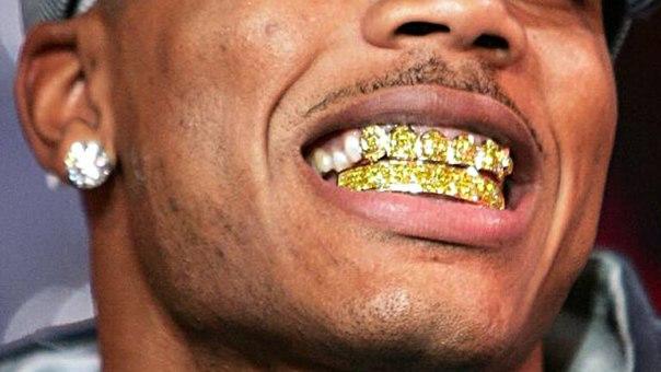 Гриллзы: хип-хоп культура вашей улыбки