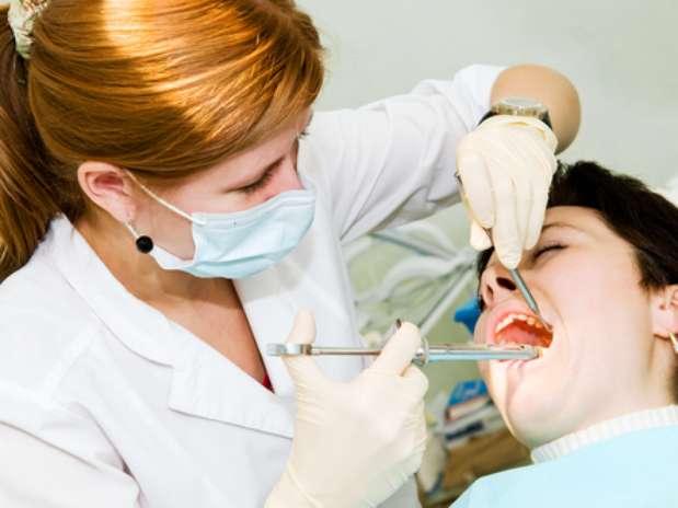 Как работают обезболивающие в стоматологии?