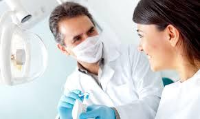 Когда нужна консультация стоматолога?